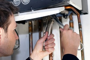 Boiler repair in your area
