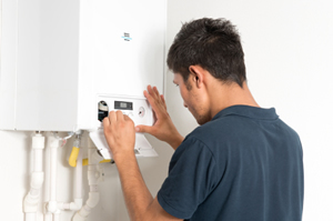 boiler repair Potters Bar